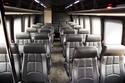 <p>Luxury and comfort will surround you in our 25-passenger luxury minicoach!</p>