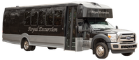 25 Passenger Luxury Minicoach
