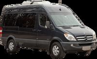 10 Passenger Sprinter Van
