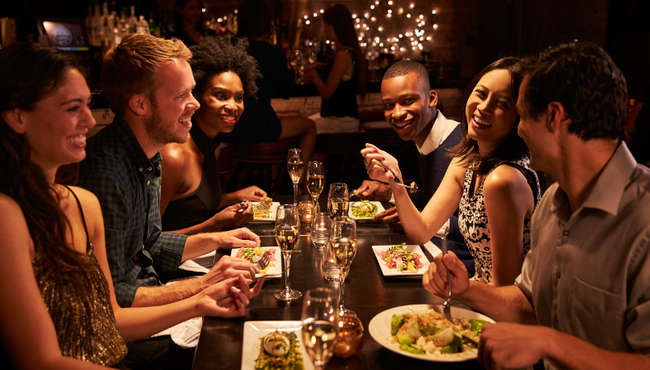 Social Events, Night Out & Wine Tours