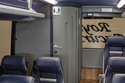 38 Passenger - Deluxe Motorcoach Interior