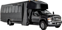 22 Passenger Limo/Party Bus
